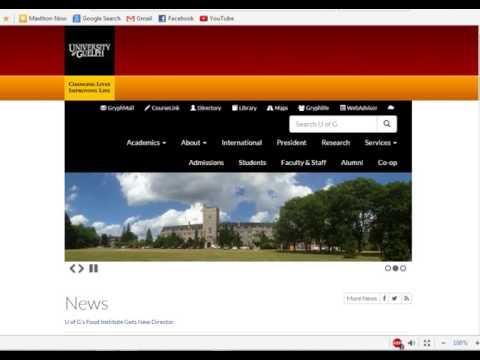 192  University of Guelph
