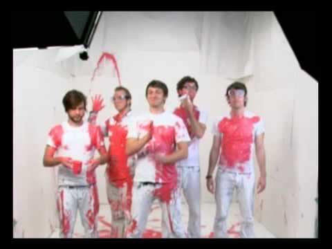 PINKS NOT RED - Making Of Promo 2009