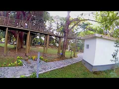 15/09/2021 - Absen 3 inch Fpv Drone with cheap action cams no gyro or image stabilization