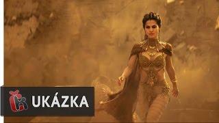 Bohové Egypta (2016) - Ukázka bohyně Hathor