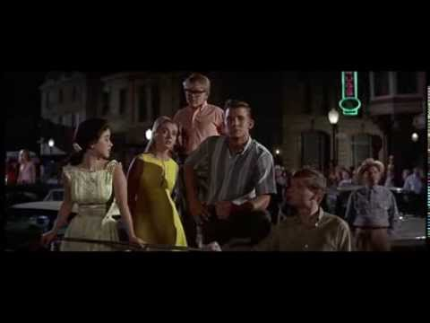 The Chase (1966) - Climax