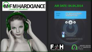 Broadcast M-FM Hard Dance 04.04.2014 (Blackout)
