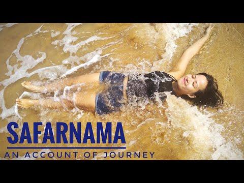 Safarnama (Part 1)| Travel Tribute Video | Travel Inspiration Video