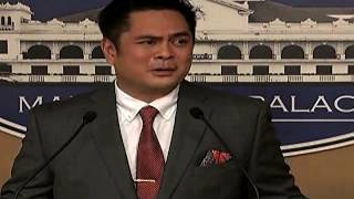 Andanar loses cool over questions about $1k bribe claim