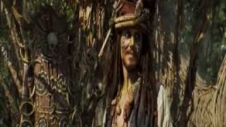 Run Run Away - Great Big Sea & Jack Sparrow