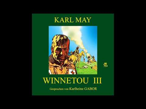 Winnetou III YouTube Hörbuch auf Deutsch