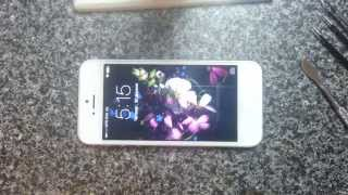 видео iPhone 6, нужна помощь!!! Не восстанавливается , помогите!