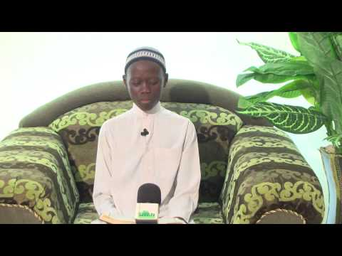 Mouhammade Bachir Dramé Sourate FURQAN