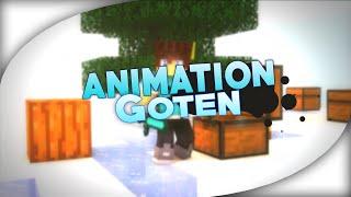 Intro Animation -Goten- /A CADA VISU 1 LIKE?