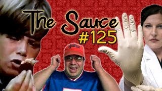 Death in Absentia .::. The Sauce Pod #125