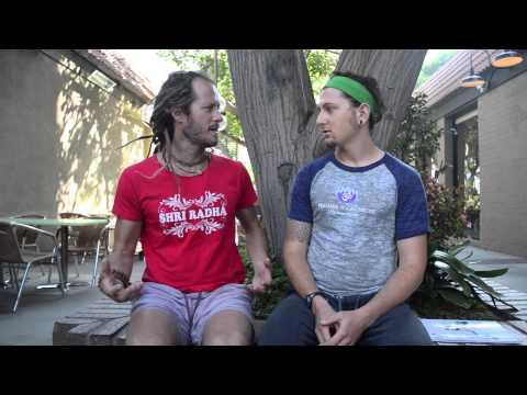 Govind Das from Bhakti Yoga Shala: A Plantriotic Interview with Jackson Foster