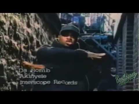 Akinyele - Da Bomb (HD)
