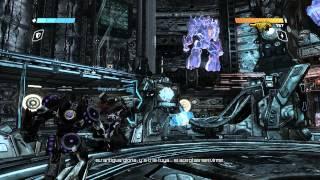 Transformers La Guerra por Cybertron Episodio 1 - Campaña Decepticon - Español