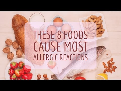 Foods Youngsters Are Generally Allergic To