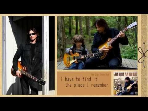John Norum – Play Yard Blues (Full Album), 2010