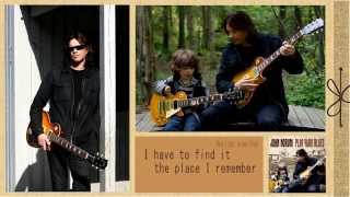 John Norum – Play Yard Blues (Full Album), 2010