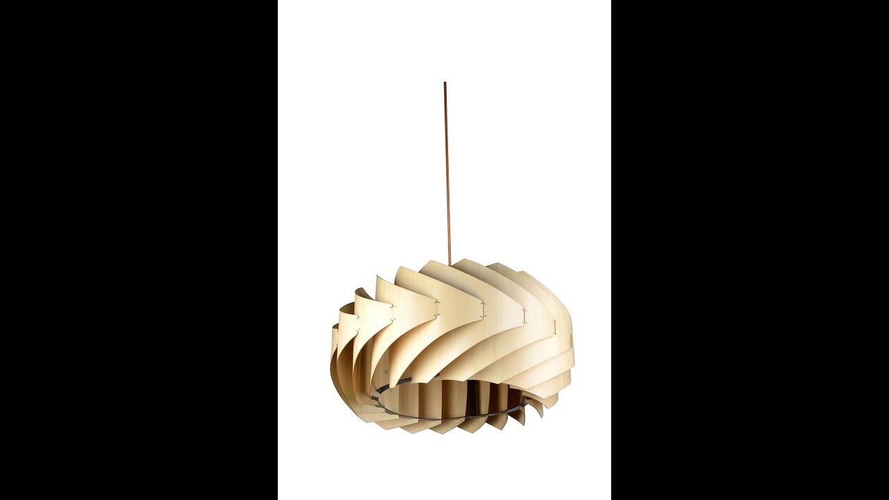Buy Wood Pendant Light In Melbourne Phoenix