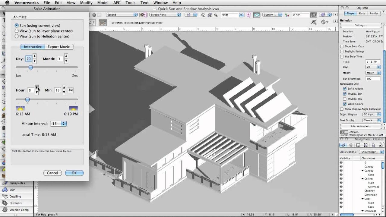 Vectorworks 2018 Getting Started Guides | Online Training
