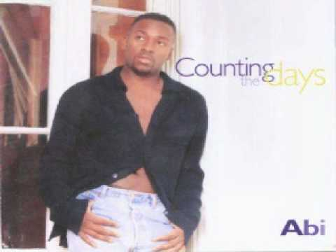 Abi - Counting The Days (Radio Edit)