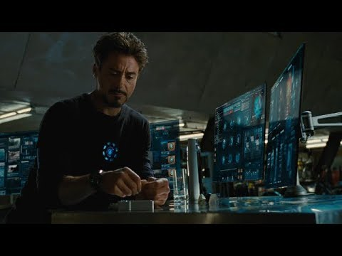 Download IRON MAN 2 (HINDI)    TONY APPOINTS PEPPER THE NEW CEO    (#3)