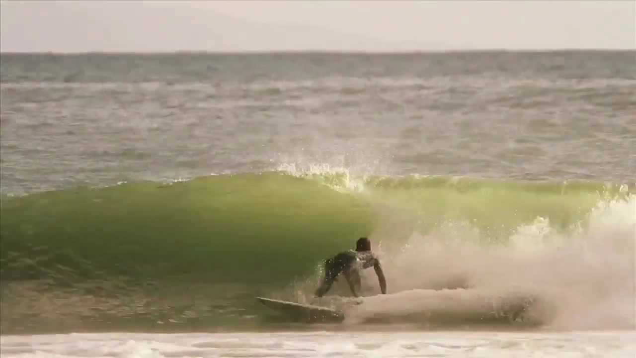 Dane Reynolds, an Excerpt