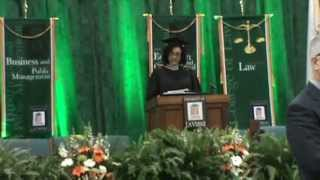 University of La Verne, Commencement Winter2013, Graduation Day,La Verne, California, حفل التخرج