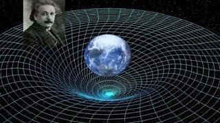 Надежда на путешествия во времени: открытие гравитационных волн