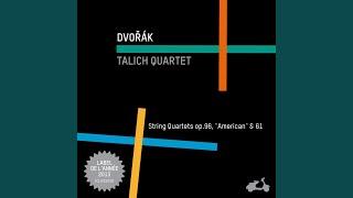 Quatuor à cordes No. 11 en Ut Majeur, Op. 61: II. Poco adagio e molto cantabile