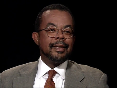 "Henry Louis Gates, Jr. interview on ""Colored People"" (1994)"