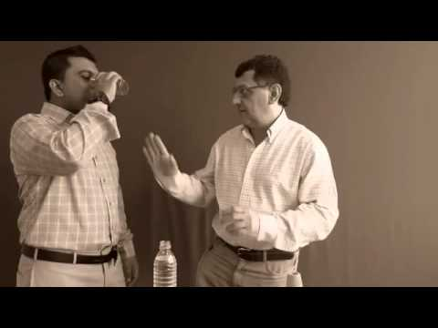Energized Living Water into Drinking Water | About Water, Water Energy