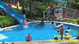 sheraton bijao beach resort en panama