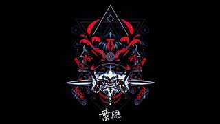 """Hagakure"" - 90s OldSchool Type Beat | Underground Hip-Hop Boom Bap Instrumental | VINTAGEMAN"