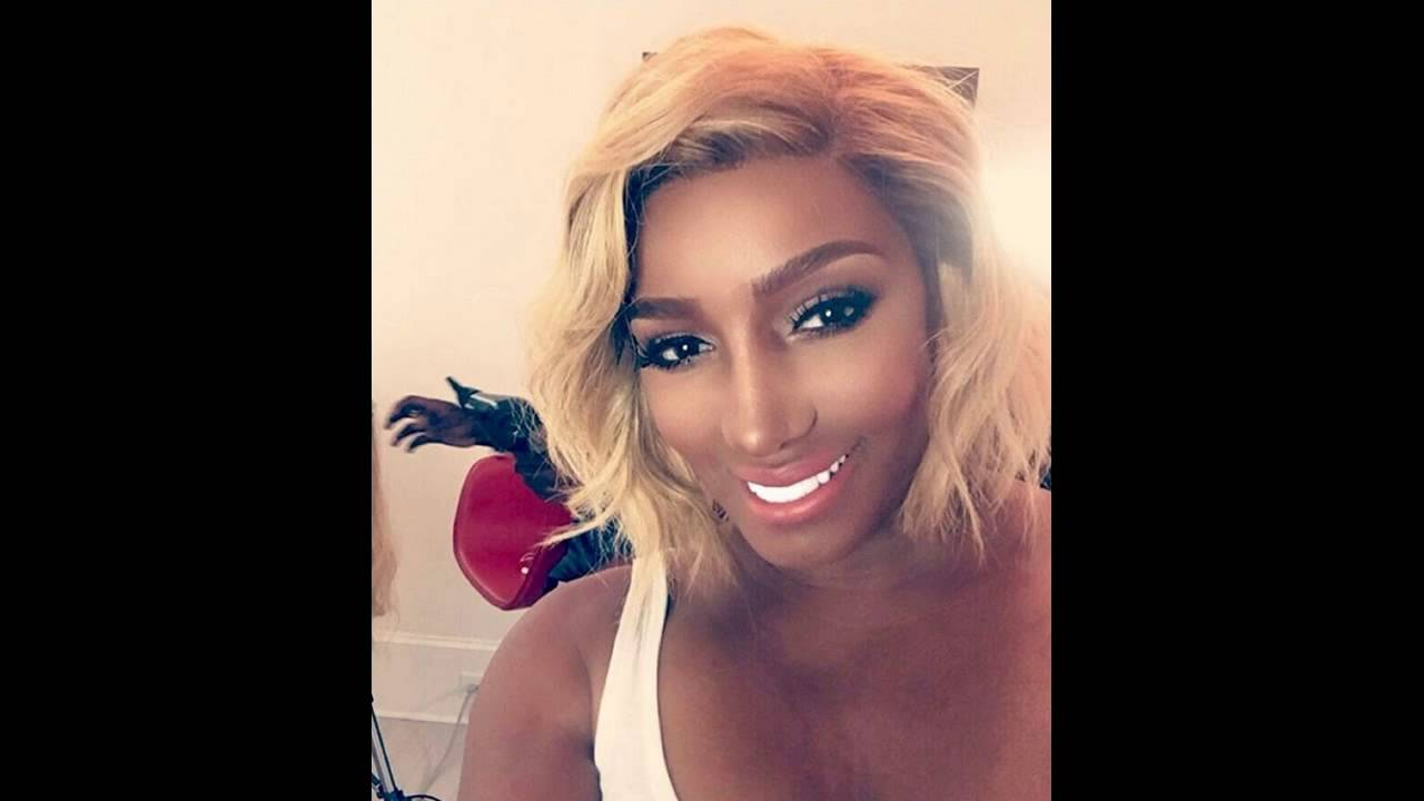 Neneleakes New Look Blonde Hair Hairhat Amp New Nose