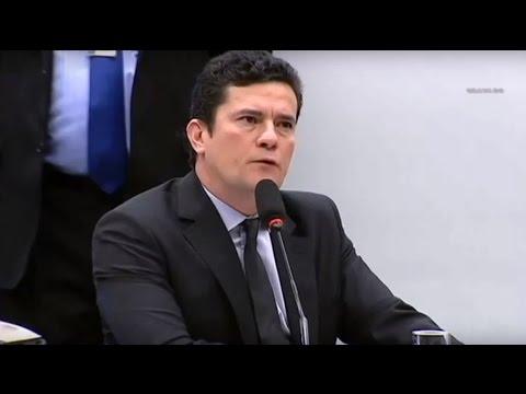 Reportagem Especial - 10 medidas contra corrupção - 4º Episódio
