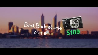 Best budget able camera | Canon ixus 185 | Crazii Nate Vlogs