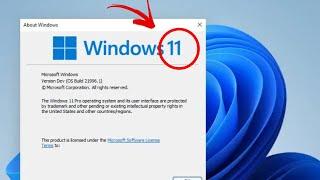 Windows 11   Primeiras Imagens Vazadas do WINDOWS 11