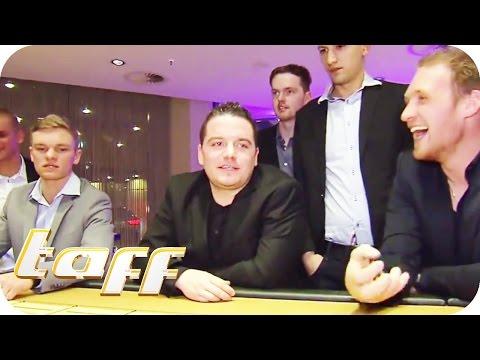 Deutschlands größte Spielbank | taff | ProSieben