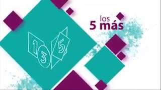 Los 5 Datos Guanaja