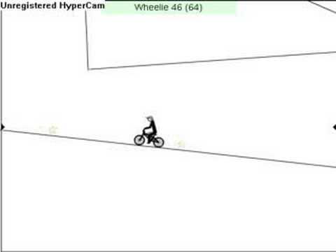 Amazing Free Rider Track