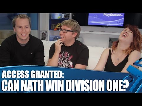 Access Granted: Can Nath (and Jay) Win Division One?