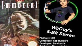 The Immortal Nes Soundtrack 8BitStereo.mp3