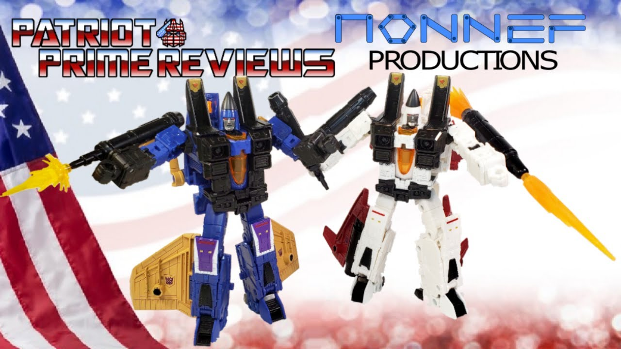 Nonnef Productions Conhead Weapons By Patriot Prime Reviews