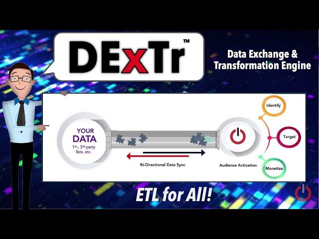 Meet DExTr: ONEcount's Data Exchange & Transformation Engine (Data Mapper)