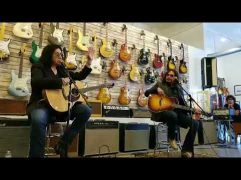 Gene Simmons and Ace Frehley - COMPLETE Miami Vault Q&A and Jam