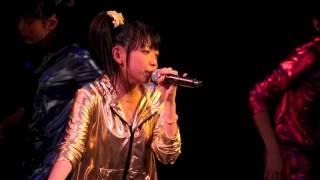 2013.8.12 第23回ANNA☆Sワンマンライブ〜優奈生誕@渋谷WWW Over the Fu...