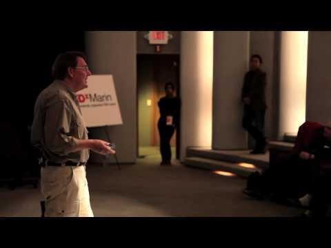 TEDxMarin - Jay Harman - An Alternative Cure for Global Warming