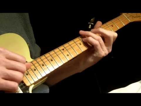 How To Play 'Turn Me On' Norah Jones
