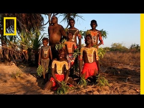 An Aboriginal Homecoming | National Geographic