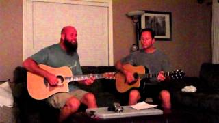 Cheers Theme - Where Everybody Knows Your Name - Chris and Daniel Cover