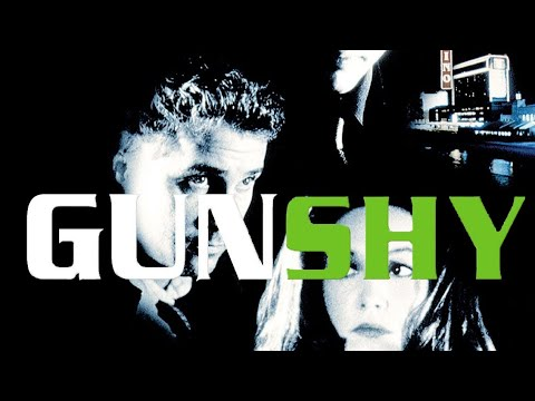 Gunshy (Full Movie) Crime L  Drama.  Diane Lane